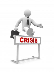Overcoming the crisis